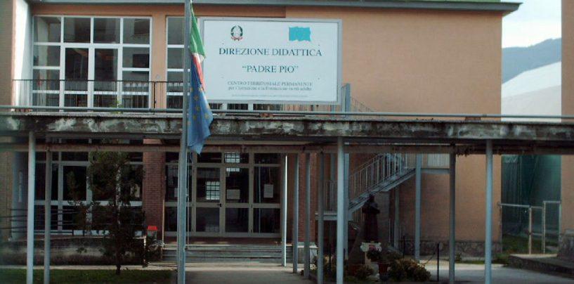 """Sequestro preventivo della scuola """"Padre Pio"""" di Airola, parla la Procura di Benevento: """"Intervento inevitabile"""""""