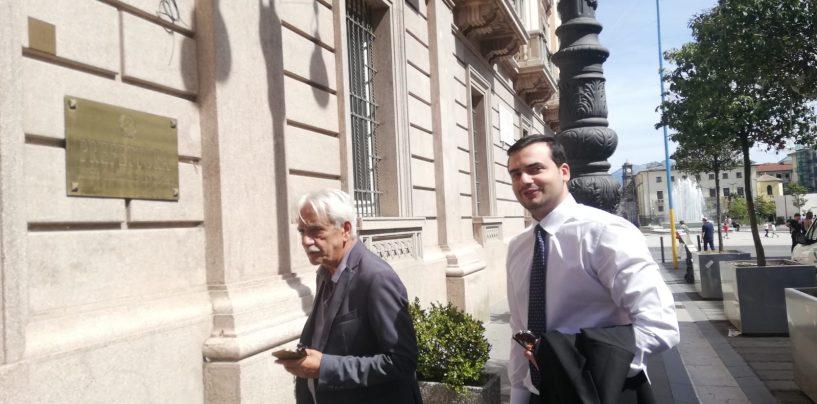 """Riconversione green delle aziende di Pianodardine, Sibilia: """"Il Governo al fianco di Avellino"""""""