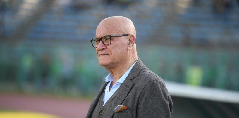 Avellino, calcio: accordo biennale per Forte e Rocchi