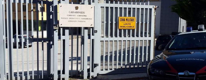 Detenzione illegale di munizioni, 30enne di Montella finisce nei guai