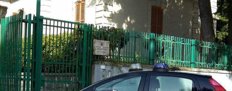 Montella, controllo dei carabinieri su tutto il territorio dell'Alta Irpinia