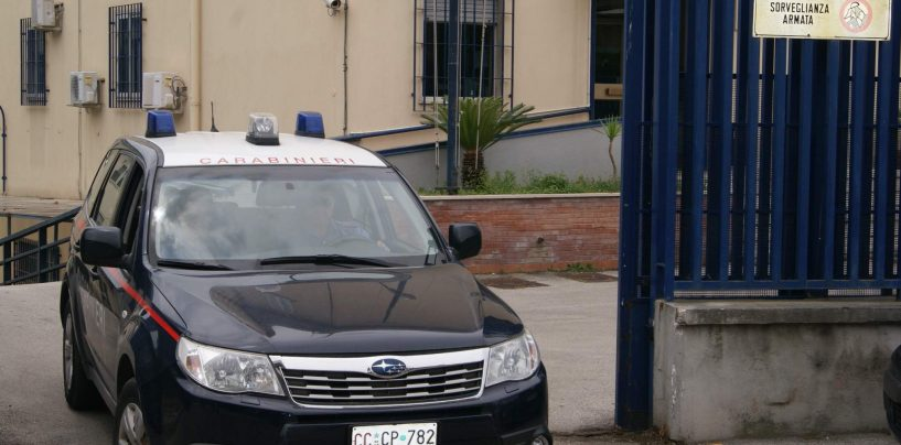 Detenzione illegale di arma, arrestato un 30enne di Sirignano