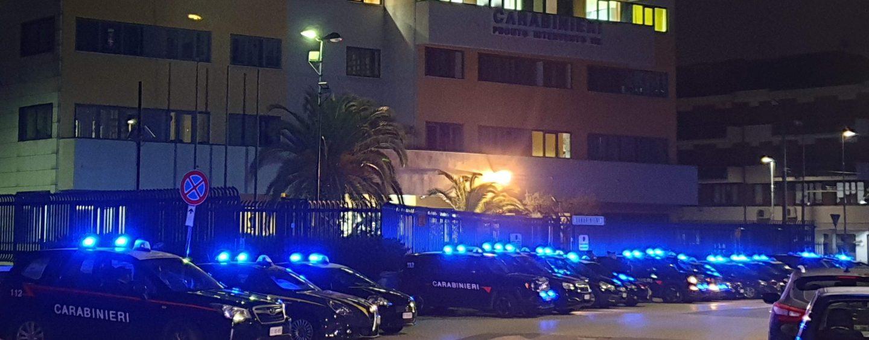 Nuovo Clan Partenio, falsa partenza per il maxi-processo. Prossima udienza a Napoli