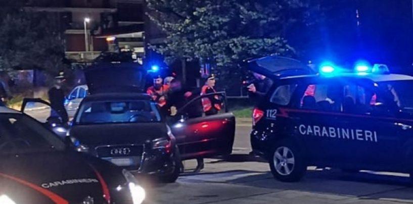 Sorpreso in possesso di marijuana: arrestato dai carabinieri un 40enne di Avellino