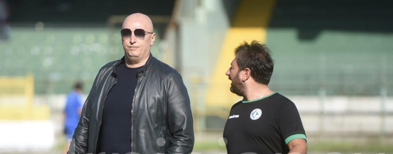 Cessione Avellino, Sidigas ci pensa: AP Green fa sul serio
