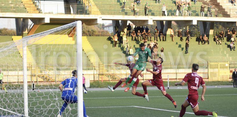 Avellino-Reggina, la fotogallery di Irpinianews