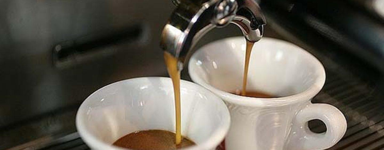 """Una macchina per il caffè """"intelligente"""" per i bar del futuro. A Milano sbarca la creazione di un'azienda di Avellino"""