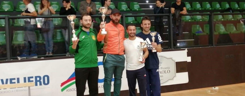 Taekwondo Avellino, quattro ori e una coppa ai Campionati Interregionali Campania