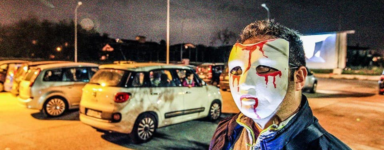 Corto e a Capo ritorna con il Drive-in della notte di Halloween