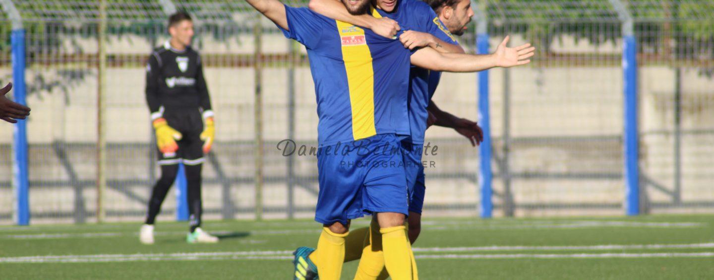 Calcio Eccellenza, l'Eclanese batte il Faiano per una rete a zero