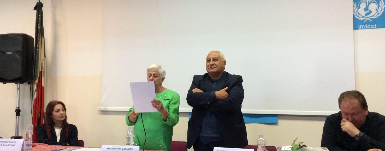 """Borsa di studio """"Dell'Api Magnotti"""" al Vanvitelli di Lioni: premio ex aequo a due studenti"""