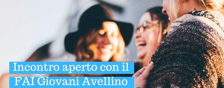 """Giornate FAI d'Autunno, il FAI Giovani Avellino a """"caccia"""" di volontari"""