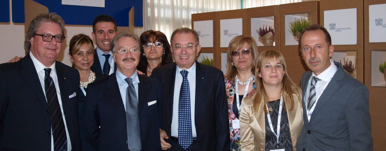 Scomparsa Giorgio Squinzi, il ricordo di Confindustria Avellino