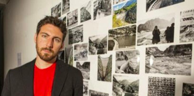 """""""Canapa, una storia incredibile"""": il libro di Matteo Gracis presentato ad Avellino"""