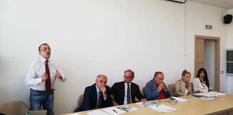 Il futuro dell'area industriale di Pianodardine: sindaci ed Asi cominciano a discuterne