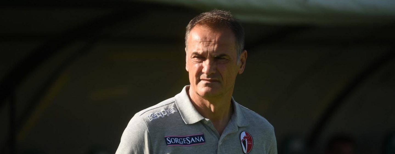 "Avellino-Bari, Vivarini: ""Noi ingenui e spesso in ritardo"""