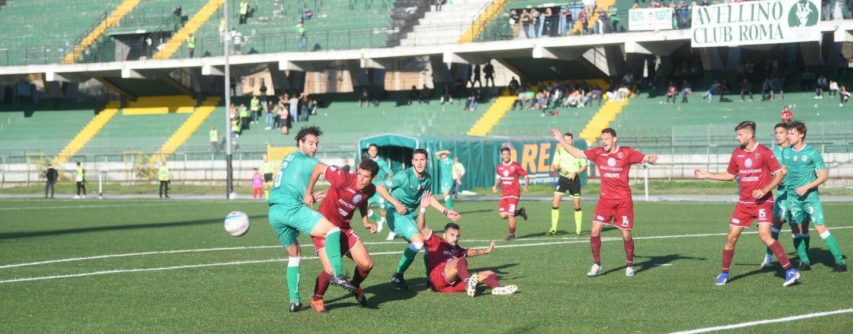 Avellino-Reggina 1-2, le pagelle di Irpinianews