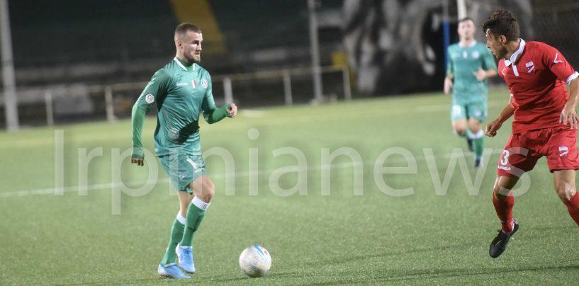 Avellino in campo con l'incognita Karic e l'opzione 4-4-2