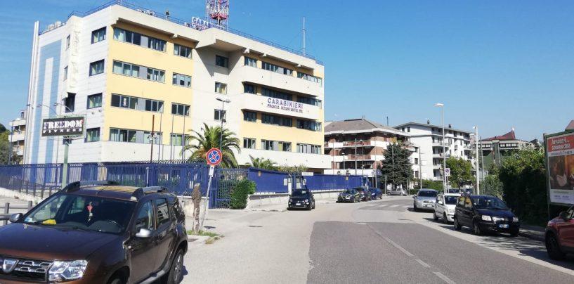 Furto aggravato: ai domiciliari 55enne di Avellino