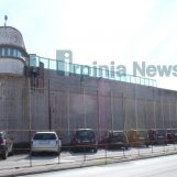 Zona rossa, protesta nel carcere di Ariano