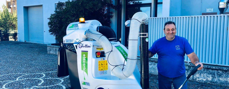 Gestione dei rifiuti a inquinamento zero, arriva il nuovo piano del Comune di Chiusano