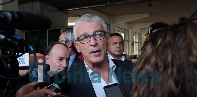 """Inchiesta """"Ground Zero 2"""", parla il presidente della Commissione Antimafia Morra"""