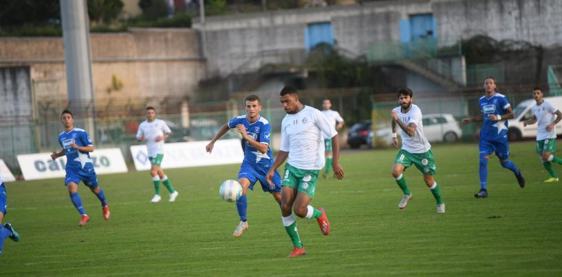 Paganese-Avellino, le pagelle di Irpinianews