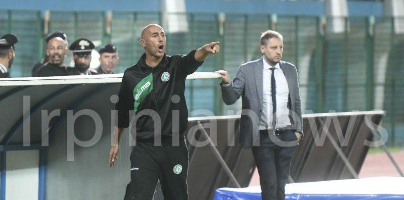 Beffa Capuano, Ignoffo si riprende l'Avellino: com'è difficile pensare al Bari