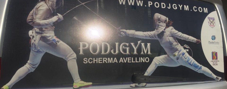 Campionato nazionale di scherma, ottimi risultati per la Polisportiva Podjgym Avellino