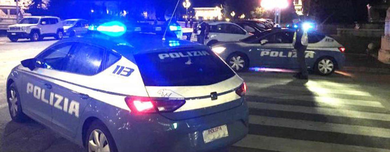 Movida avellinese e irpina nel mirino della Polizia: vasta operazione