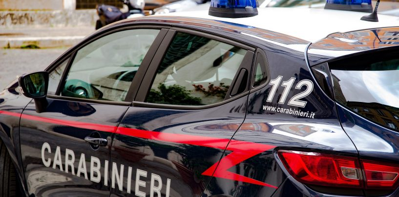 Minacce per ritirare le accuse mosse nei suoi confronti: arrestato 50enne
