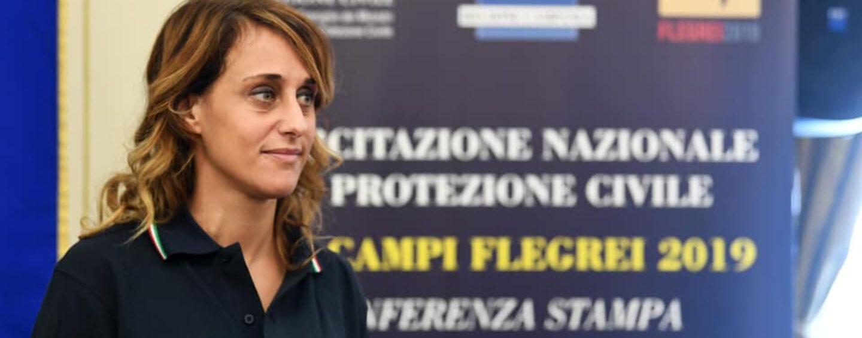 """Covid center in Campania, indagata Roberta Santaniello. L'avvocato difensore: """"E' tranquilla, ha sempre agito con trasparenza"""""""