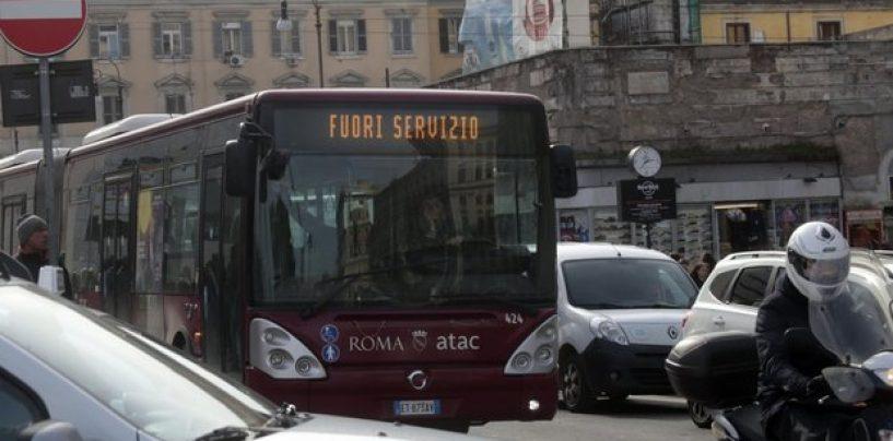 Venerdì Roma si ferma per lo sciopero generale: insieme contro il degrado della città