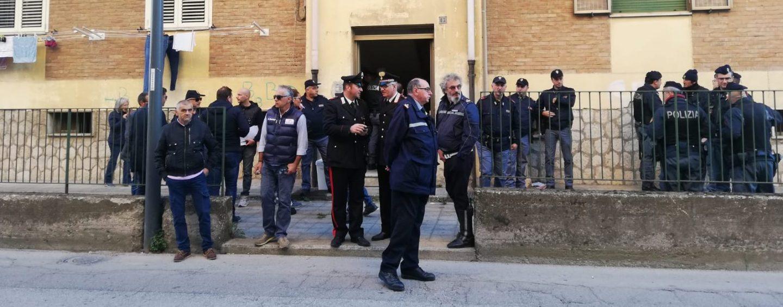 Ancora sfratti ad Avellino: è la volta di Rione Mazzini