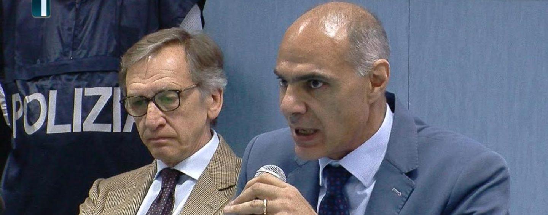 """Solidarietà dopo le minacce di morte, D'Onofrio ringrazia l'ANM: """"Lavoriamo in un tribunale di frontiera visto con poco acume dal Centro"""""""