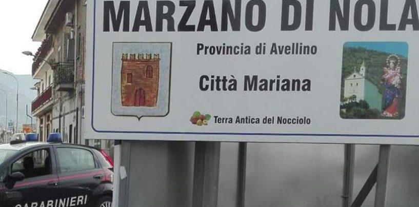Covid-19, sindaco di Marzano di Nola positivo al test rapido: uffici comunali chiusi