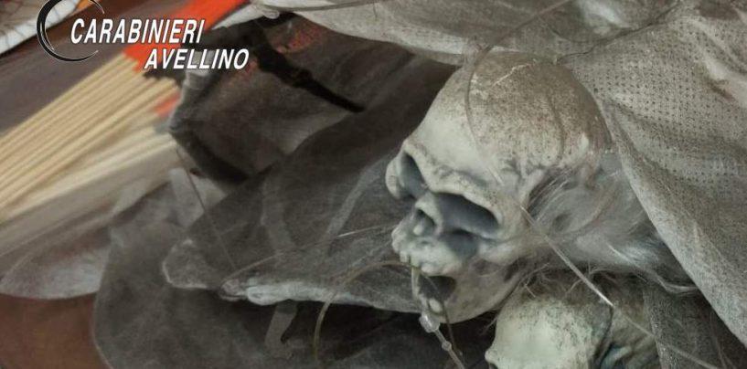 Halloween: vestiti, maschere e accessori non sicuri. Scatta il maxi sequestro