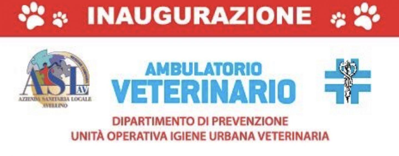 Ariano Irpino avrà il nuovo ambulatorio veterinario dell'Asl