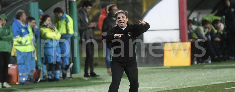 Mercato Avellino, il tempo stringe: Capuano pretende l'attaccante