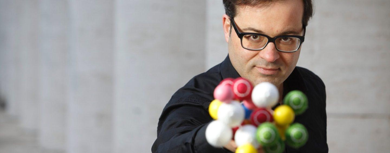 """Conservatorio """"Cimarosa"""", mercoledì il percussionista Saveri in concerto"""