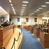 Campania, primo positivo in Consiglio Regionale: è del Pd