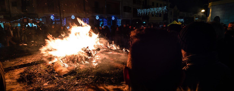 Lioni, a dicembre Riti di Fuoco: un mix di culture popolari