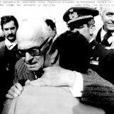 """VIDEO / La vita e la morte a Sant'Angelo dei Lombardi. E i ricordi: """"Il pianto di Sandro Pertini davanti le macerie di un palazzo"""". Terremoto 1980, 40 anni dopo"""