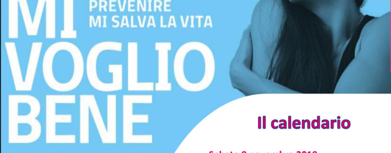 Screening della Mammella e della Cervice uterina: continua il tour dell'Asl di Avellino
