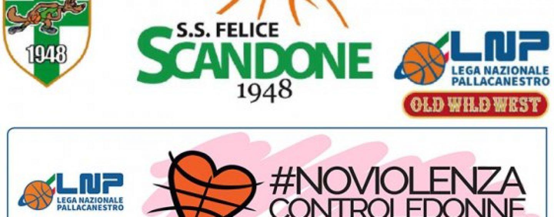 La Scandone aderisce all'iniziativa contro la violenza sulle donne