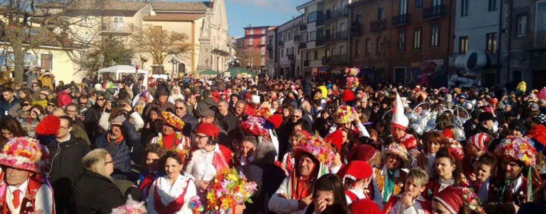 Il Carnevale Castelveterese giunge alla 50esima edizione: si parte sabato 16