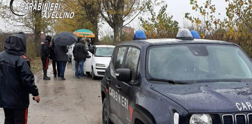 Flumeri, 56enne trovato morto nella sua auto: mistero sul decesso