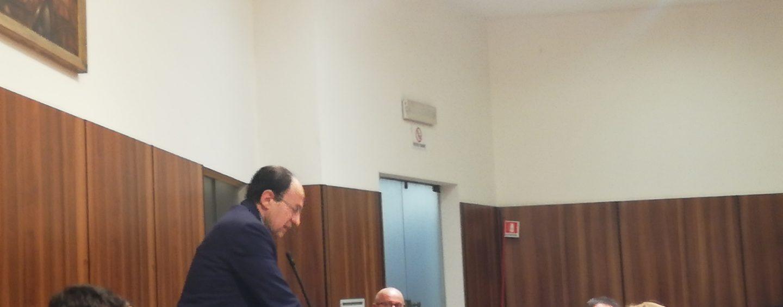 """Consiglio comunale, Santoro: """"Trasformiamo Alto Calore in Azienda Consortile"""""""