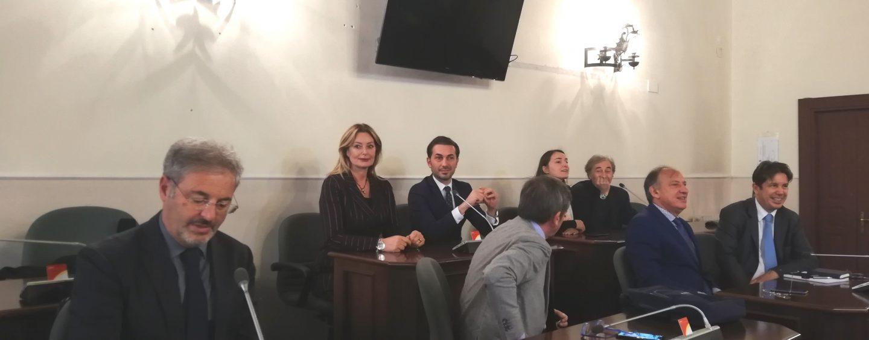 """Infopoint a Capodichino e a Beverello, l'Irpinia riparte. Biancardi: """"La politica farà un passo di lato"""""""""""