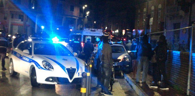 """Giù dal Ponte della Ferriera: 13enne ricoverato in rianimazione al """"Moscati"""""""
